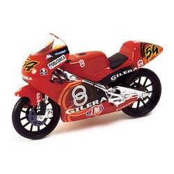 Ixo Art. RAB021 Gilera RS...