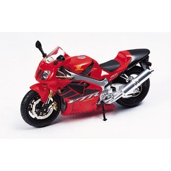 Ixo Art. STB005 2001 Honda...