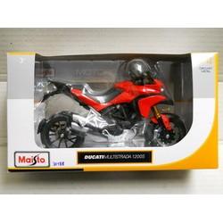 Maisto Art. 31188 Ducati...