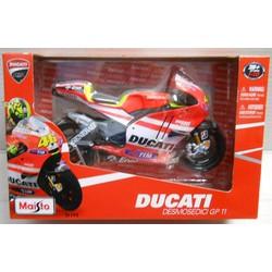 Maisto Art. 31193 Ducati...