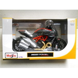 Maisto Art. 31196 Ducati...