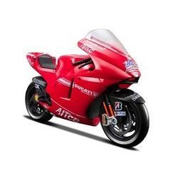 Maisto Art. 31570 Ducati...