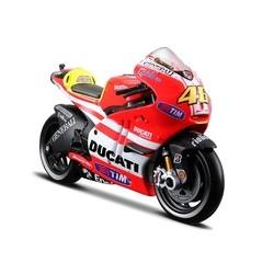 Maisto Art. 31579 Ducati...