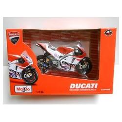 Maisto Art. 31588 Ducati...
