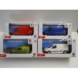 Mondo Motors  Art. 53105...