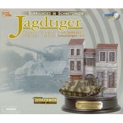 Dragon Art. 60199 Jagdtiger...