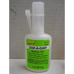 ZAP ZAP-A-GAP: Colla...