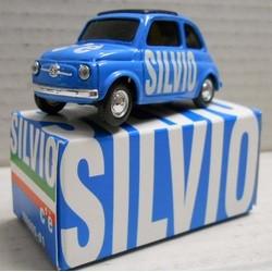 Brumm Art. BR005-1 Fiat 500...