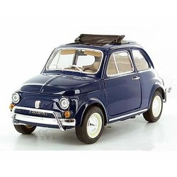 Burago Art. 12035 Fiat 500...