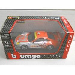 Burago Art. 38000B Porsche...