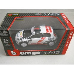 Burago Art. 38000D Abarth...