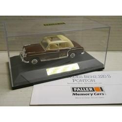 Faller Art. 4325 Mercedes...