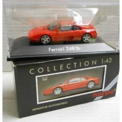 Herpa Art. 1010 Ferrari 348...