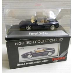 Herpa Art. 10115 Ferrari...