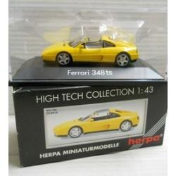 Herpa Art. 10214 Ferrari...