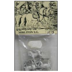 Mirliton SG Art. CC13...