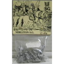 Mirliton SG Art. C14...