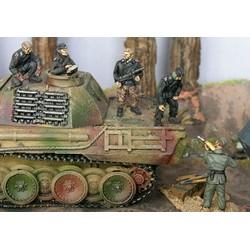 TQD Art. GH26 German panzer...