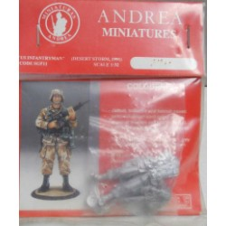 Andrea Miniatures Art....