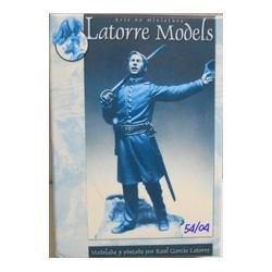 Latorre Models Art. 54/04...