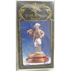Fort Royal Review Art....