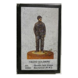 Tauro soldiers Art. 35002...