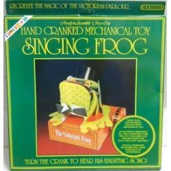 Orbicus Art. 80008 Singing...