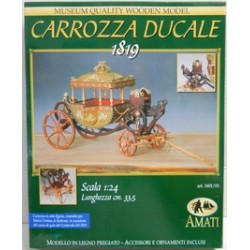 Amati Art. 1601/1 Carrozza...