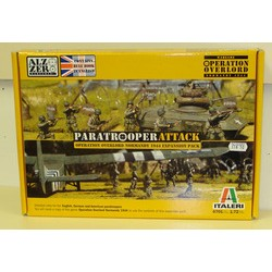 Italeri Art. 6701 Operation...