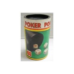 Jumbo Art. 704 Poker
