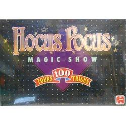 Jumbo Art. 574 Hocus Pocus...