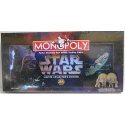 Parker Art. 40786 Monopoly...