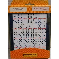 Playbox Art. 1704 Domino