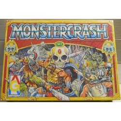 Schmidt Art. 9406 Monstercrash