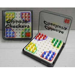 Jumbo Chinese Checkers...