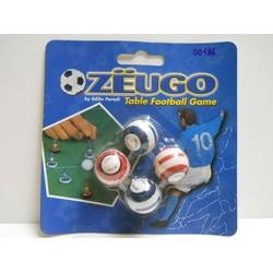 Zeugo Art. 00184 4 palloni...