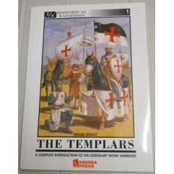 The templars. A complete...