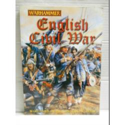 English civil war. Wargames...