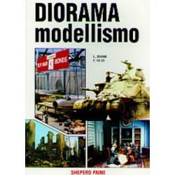 Dioramamodellismo Sheperd...