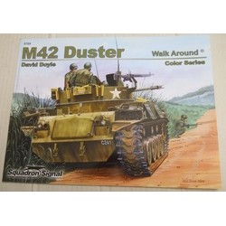 M42 Duster Walk around...