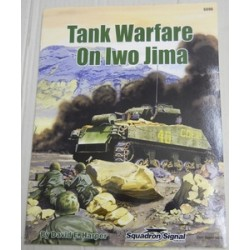 Tank Warfare on Iwo Jima...