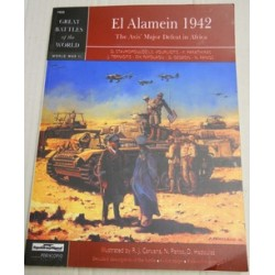 El Alamein 1942 The Axis'...
