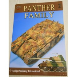 Panther family 2 Auriga...