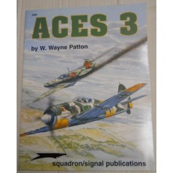 Aces 3 W. Wayne Patton Cod....