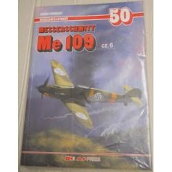 Messerschmitt Me.109 Robert...