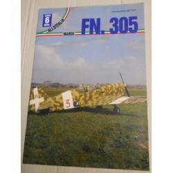 Nardi FN305 Ali d'Italia...