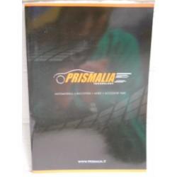 Prismalia technology catalogo