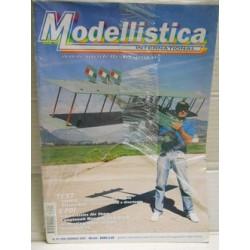 Modellistica international....