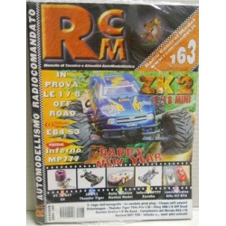 RCM. Mensile di tecnica e...
