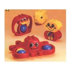 Duplo Art. 2073 Baby gift pack
